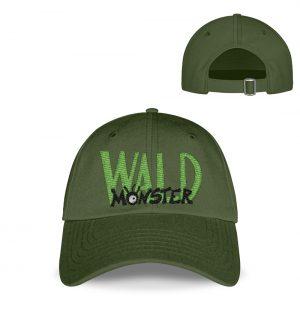 Waldmonster Logo - Kappe-2587